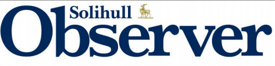 Solihull Observer.